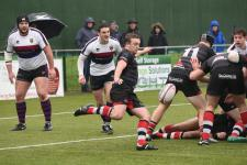 RUGBY 129306