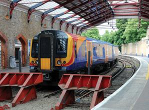 Disruption to journeys from Windsor as emergency services attend incident