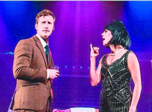 The 39 Steps comes to Theatre Royal Windsor