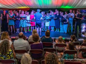 Wargrave Community Choir to resume rehearsals from Tuesday