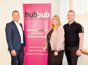Informing Business (September 19): Digital marketing partnership launches