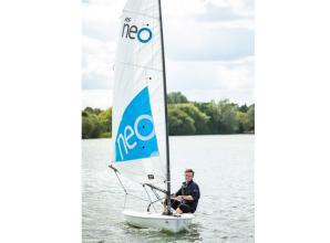 Dinton Pastures Activity Centre receive funding from Sport England
