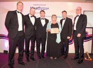 Informing Business (Oct10): RMR Homes crowned Business of the Year