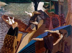 Cookham community news: Spencer art gallery secures Tate loan