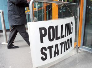 LIVE: General election 2019 in Slough