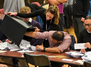 LIVE: General election 2019 in East Berkshire and South Bucks