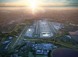Viewpoint: Heathrow, air pollution and the budget