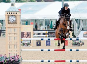 Virtual Royal Windsor Horse Show viewed by more than 250,000 people