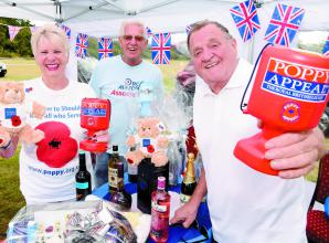 Burnham Village fete cancelled due to 'continued Government restrictions'