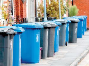 Weekly bin collections in borough to resume in August, Royal Borough announce