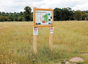 Battlemead path decision to be scrutinised tonight