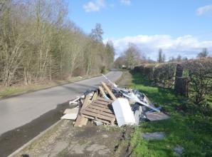 Hampshire builder fined after he turned 'blind eye' to dumped waste in Iver