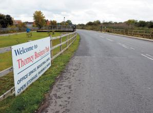 Consultation launched for 'garden village' with 1,000 homes in Iver