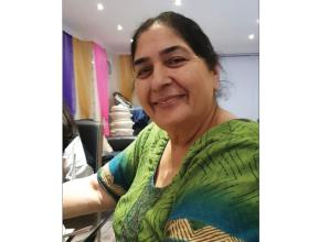 Tributes to Chalvey care worker who went 'above and beyond' during pandemic