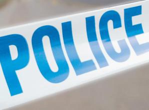 Witness appeal after man dies in crash involving white horse box on the A404
