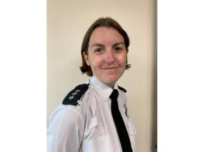 New Deputy Commander appointed for Chiltern and South Buckinghamshire