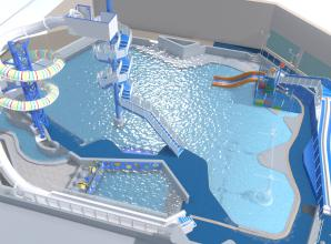 Windsor Leisure Centre pool to close for two months for new slide