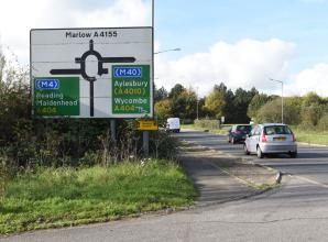 'Major' works on Marlow junction to commence in summer