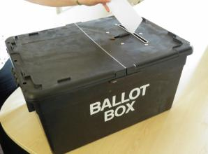 Riverside ward by-election date announced