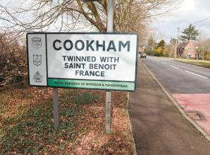 Cookham community news: plea to bring in the parking wardens