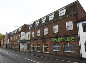 Plans approved for new Lidl store in Marlow