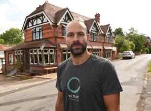 Velolife cafe owner 'relieved' after council injunction dropped
