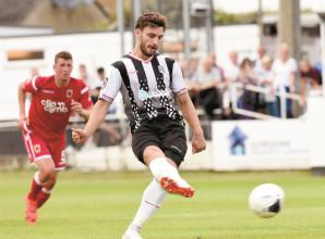Goal highlights and report: Away day specialists Maidenhead United make it four wins from four on the road