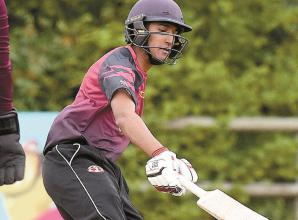 Cookham Dean move out of the drop zone after one-wicket win at rivals Burnham