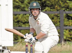 Wargrave stumble against Slough 2nds in penultimate fixture but remain in pole position for the title