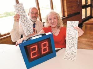 Weekly bingo night could be axed unless more people join up