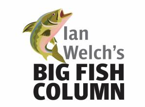 Big Fish Column: Autumn is in the air and that's good news for the region's anglers