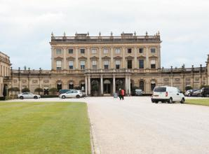 Cliveden Literary Festival returns
