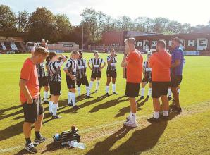 Nelson's double helps Maidenhead United Women to second success of the season