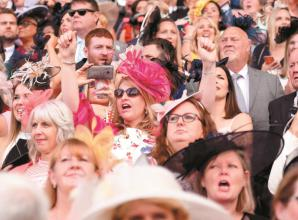 Ascot Racecourse: Balmoral Handicap to bring the curtain down on QIPCO British Champions Day at Ascot