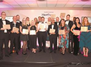 In pictures: Maidenhead and Windsor Business Awards 2019
