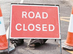 Waltham Road in Ruscombe set to close between October and December