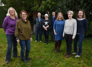 Cookham community news: wildlife protection team to be set up