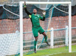 Marlow boss Bartley believes Blues could 'go deep' in Berks and Bucks Cup