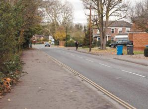 Bray Road crossings petition receives more than 700 signatures