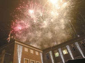 Maidenhead Christmas lights switch-on and festive parking – all the details