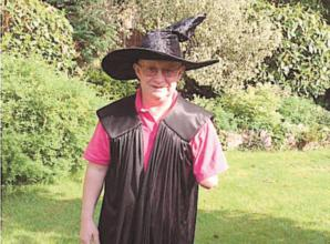 Tributes paid to beloved Cookham cub leader