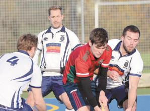 Maidenhead HC in need of some momentum after two narrow defeats