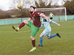 Holyport win twice in a week after having to adapt to injury woes