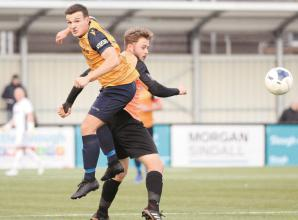 Slough Town set their sights on promotion and are 'fired up' for crunch clash against Braintree