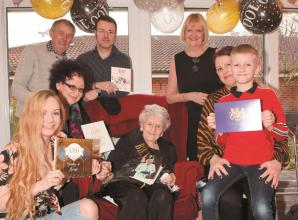 Bray community news (January 9): A 100th birthday in Fifield