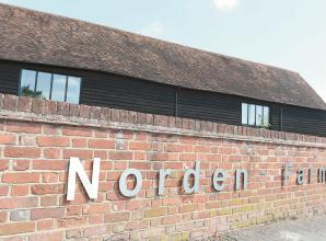 Solutions to climate change and film screening at Norden Farm