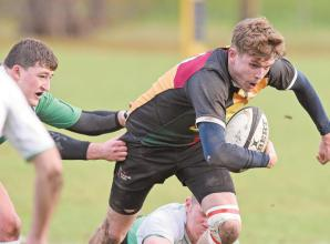 Pattinson says there's no need to panic after Windsor's defeat to Beaconsfield