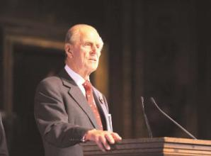 March 2 deadline for Prince Philip Trust funding