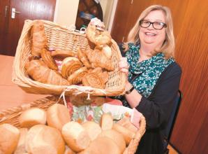 Burnham church helps tackle hunger and food waste with food distributing initiative