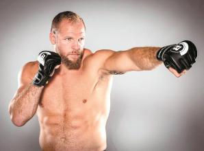 Former England flanker Haskell set to make Mixed Martial Arts bow for Bellator on May 16